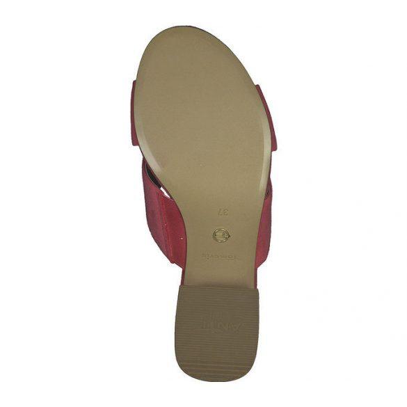 Tamaris női papucs-1-27235-34 562