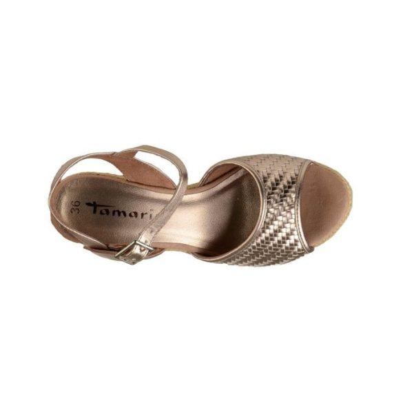 Tamaris női szandál-1-28034-30 901