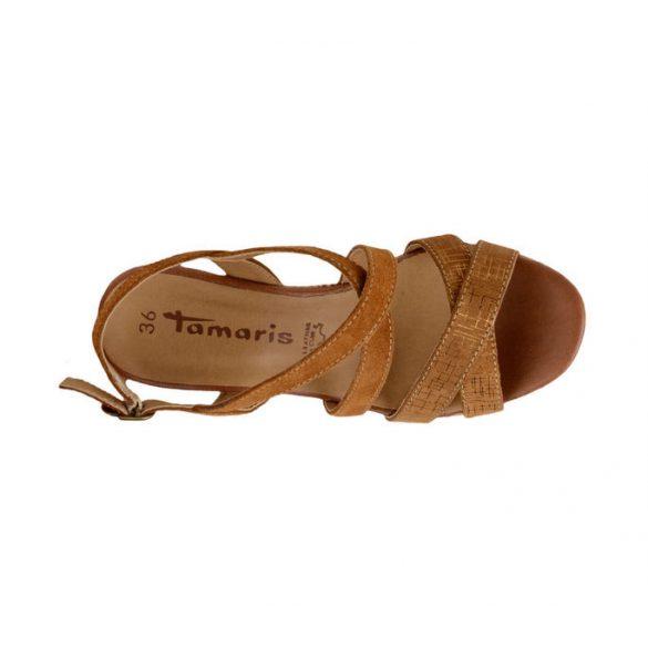 Tamaris női szandál-1-28343-28 492