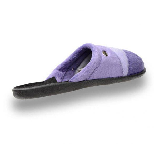 Leon Comfort női papucs-105 Viola