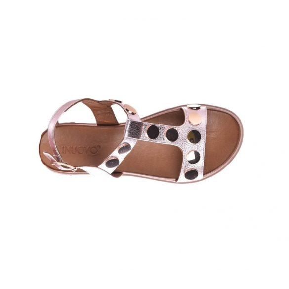 Inuovo női szandál-112010 blush