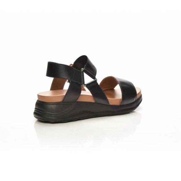 Inuovo női szandál-114015 Black