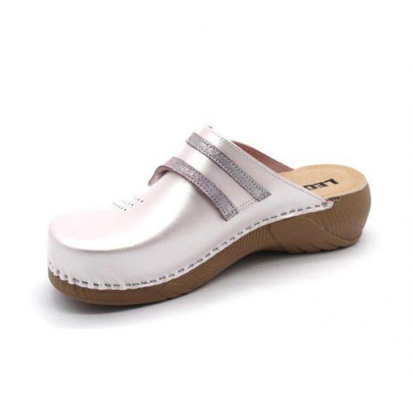 Leon Comfort női papucs-3200 Perla
