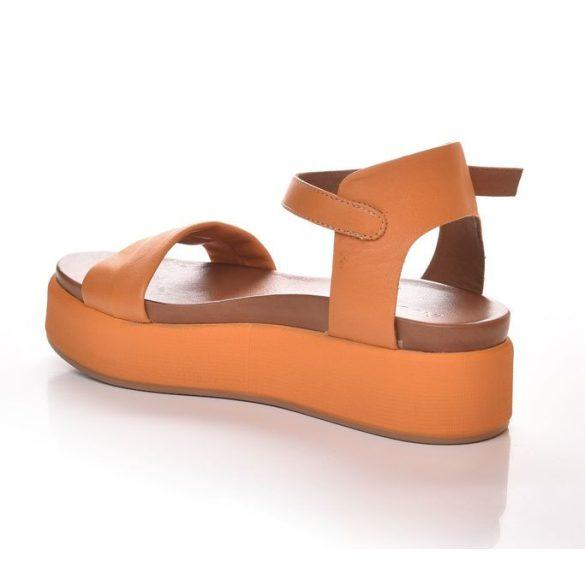 Inuovo női szandál-484003 Orange