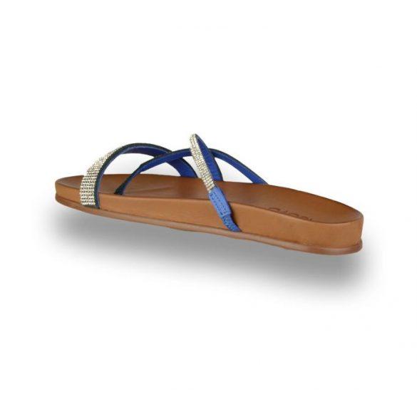 Inuovo női papucs-6119 Royal Blue