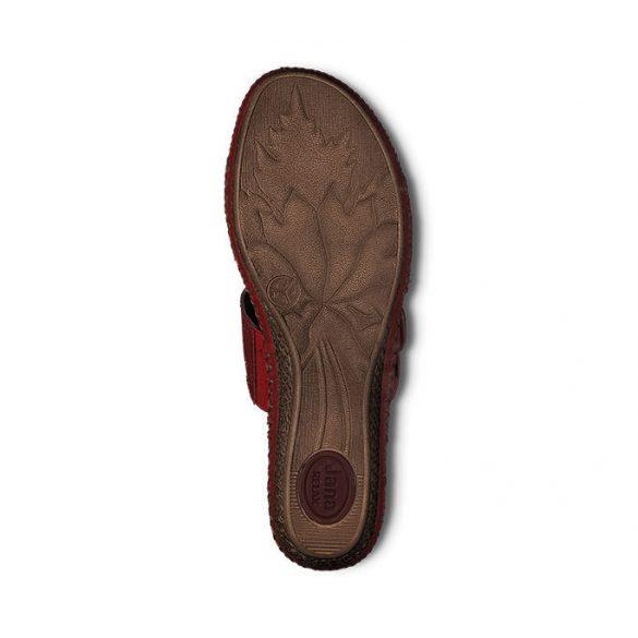 Jana női papucs-8-27500-24 500