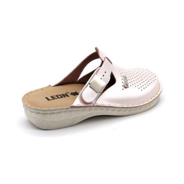 Leon Comfort női papucs-V260 Perla